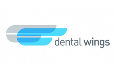 dental wings logó
